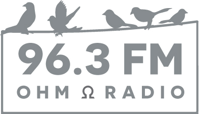 OHM Radio  I   96.3 FM   I   Charleston, SC